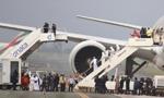 """沙特航空航班""""遭劫机""""降落菲律宾系假警报"""