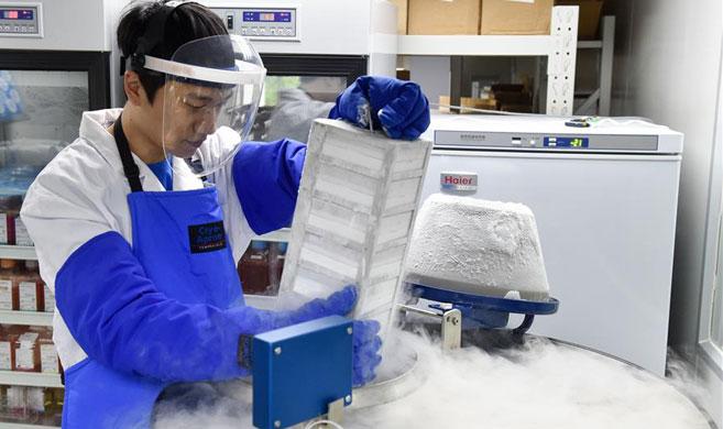 揭秘搭载生物遗传密码的国家基因库