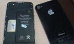 曝深圳山寨iPhone7:内置安卓 开盖换电池