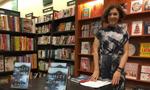 美国女子写清朝推理小说热卖 不同角度看中国