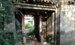 辽宁凌源近三百年清代古宅被拆