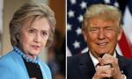 特朗普与希拉里将进行首场电视辩论