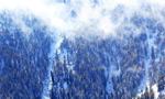 新疆哈密入秋降下第一场雪