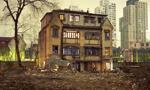 18个绝美废弃地:拍丧尸片的好地方