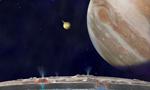 """NASA新""""重大消息"""":木卫二发现水汽喷发痕迹"""