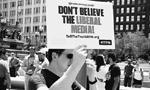 美国民众缘何厌倦大选闹剧:失望、失落、失信、失灵