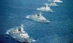 菲律宾:已通知美国暂停与美军在南海联合巡逻计划