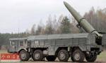 外媒称俄在东欧飞地部署核导弹:射程覆盖柏林