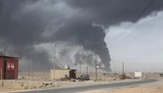 伊拉克收复摩苏尔战役正式打响