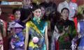 大长腿高颜值!新一届世界小姐中国总冠军