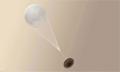 欧洲火星登陆器坠毁 美国卫星发现疑似坠毁地点