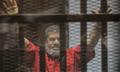 埃及前总统穆尔西终审被判20年有期徒刑