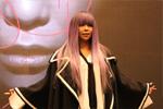 张惠妹:我的初心从未变 20年前的自己很棒