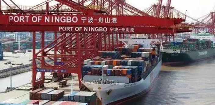 浙江融入长江经济带建设方案出炉 涉及宁波重大项目近20个