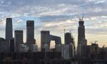内地白领第3季度薪酬继续涨 北京月均近万