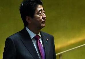 安倍欲延长自民党总裁任期 半数日本人反对