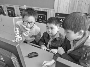 小学生要不要学编程?家长很纠结 看老师怎么说