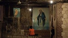 探访埃及洞穴教堂