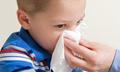 """爸妈们注意了 孩子有些""""感冒""""其实是鼻炎和喉炎"""