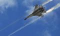 外军飞机企图接近中国演习区域 被中方2秒锁定