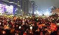 """反对党酝酿弹劾朴槿惠 韩国政府或陷入""""瘫痪"""""""