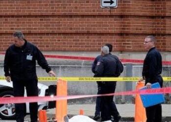 美国一大学发生攻击事件 至少9人送医嫌犯被击毙