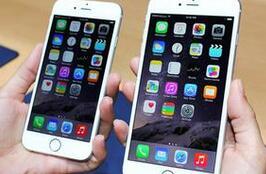 苹果手机明年有望推出可弯曲屏幕 或再涨价