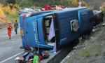 云南芒市发生一起交通事故致9人死亡