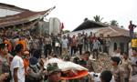 印尼亚齐地震死亡人数上升至97人