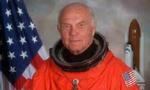 美国首位绕地球飞行宇航员约翰・格伦逝世 享年95岁