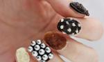 新西兰美甲师发明可食用指甲引热议