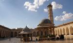 如今满目疮痍的阿勒颇 原来也曾如此美丽