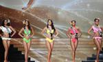 2017法国小姐选美大赛