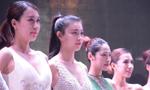 环球旅游小姐辽宁赛区总决赛