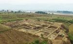 四川凉山发现先秦时期聚落遗址