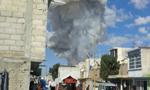 墨西哥烟花市场爆炸已致26死70伤
