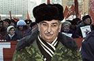 斯大林之孙在莫斯科去世 曾在电影中扮演爷爷