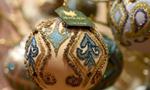 波兰传统圣诞树装饰品