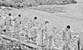 江浙沪联手处置垃圾倾倒长江事件 两船倒1900余吨垃圾