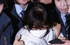 """拒离牢房 朴槿惠""""闺蜜""""崔顺实无视国会听证"""