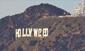 "好莱坞地标遭恶搞 ""HOLLYWOOD""变""HOLLYWeeD"""