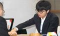 柯洁也败了!围棋界神秘高手踢馆50连胜