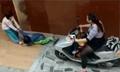 女子驾车碾压女童:欲吓小孩回家 前轮误伤其小腿