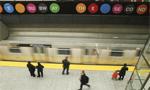 纽约曼哈顿上城新增地铁线路投入运营
