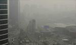 韩国出现雾霾又赖中国 韩专家:风太小吹不到