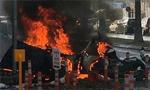 土耳其海滨城市汽车炸弹袭击