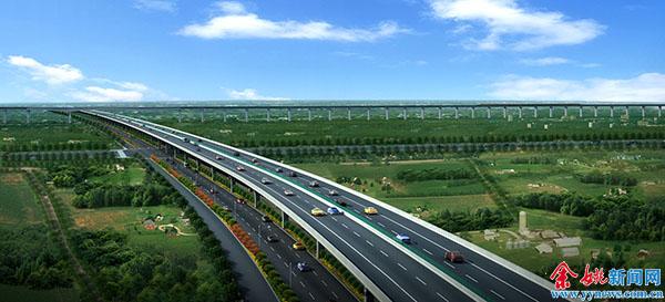 慈余高速明年基本完工 余慈连接线改建工程将开工建设