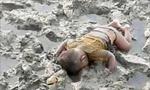 缅甸16个月小难民伏尸泥沼 父亲:能换来重视吗