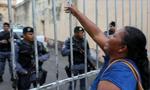 巴西监狱接连发生暴乱