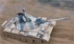 """中国新坦克""""薄皮大馅"""""""